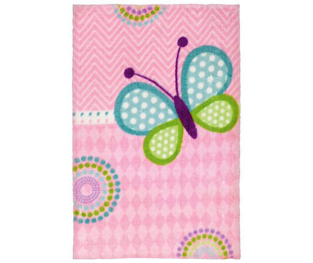 Preproga My Lollipop Butterfly 120x170 cm