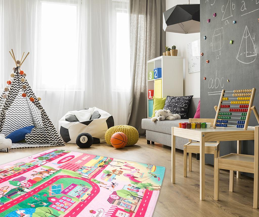 Covor de joaca My Torino Kids Glamour 120x170 cm