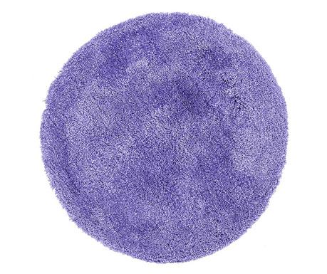 Dywan My Carnival Amethyst Purple Round 80 cm