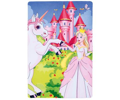 Covor My Fairy Tale Princess 100x150 cm