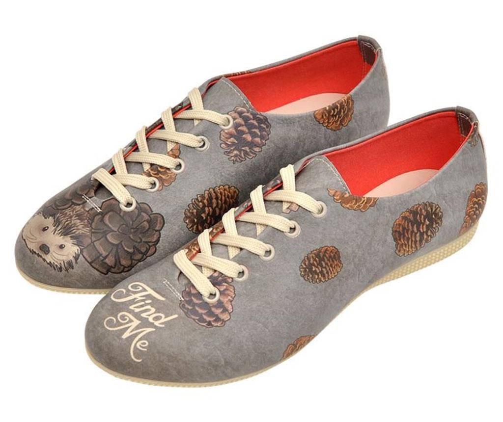 Pantofi dama Find Me 40