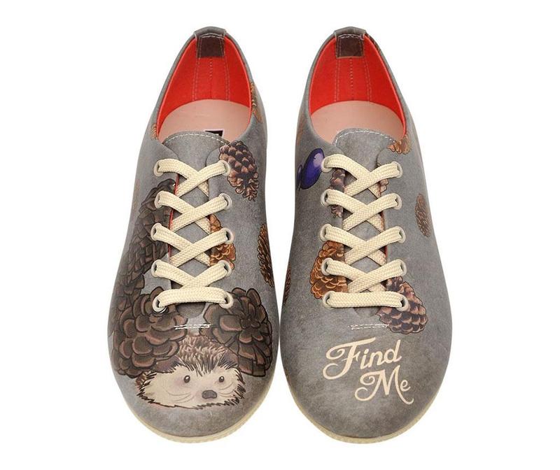 Pantofi dama Find Me 36