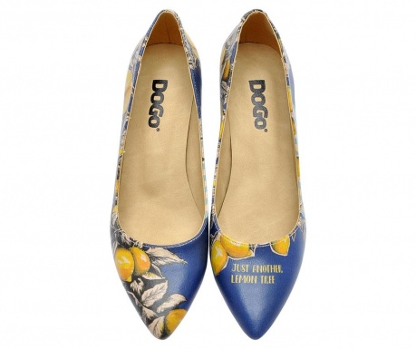 Pantofi dama Lemon Tree
