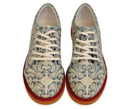 Pantofi dama Lisbon