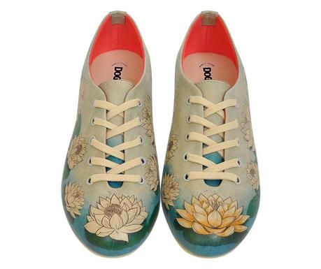 Pantofi dama Lotus