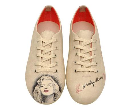 Pantofi dama Marilyn Monroe