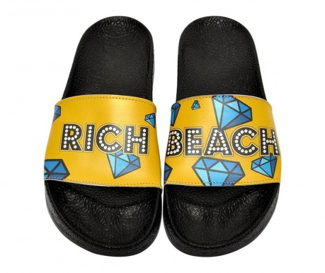 Papuci dama Rich Beach