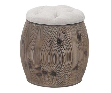 Taburet Barrel