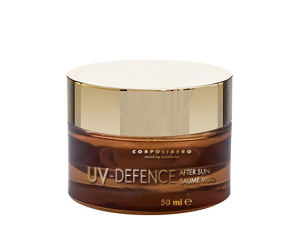 Crema regeneratoare dupa expunerea la soare UV Defence 50 ml