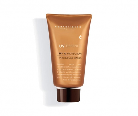 SPF 10 Defence Napkrém 150 ml