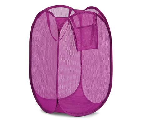 Košara za rublje Young Purple