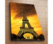 Slika Paris Yellow Sky 70x100 cm