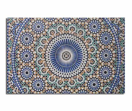 Πίνακας Oriental 45x70 cm