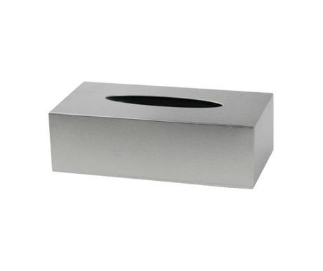 Krabice na ubrousky Matt Steel