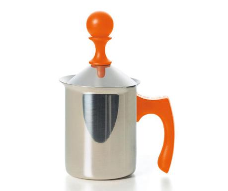 Creamer Orange Forraló fedővel 400 ml
