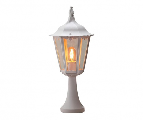 Лампа за екстериор Firenze White