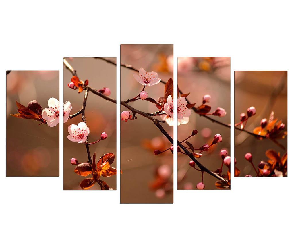 Set 5 slika Blooming