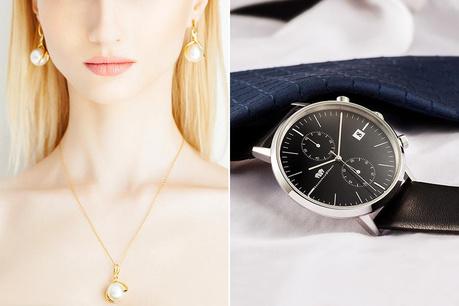 Hodinky a šperky Aviano