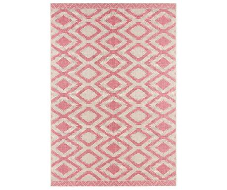 Venkovní koberec Botany Isle Pink