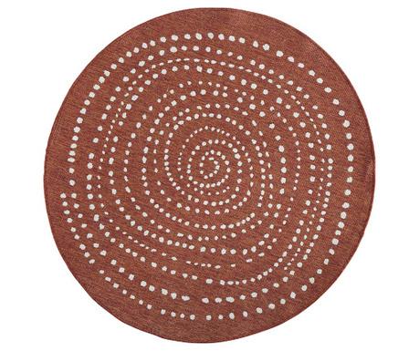 Venkovní koberec Twin Bali Terra Cream