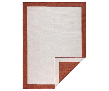Venkovní koberec Twin Panama Terra Cream