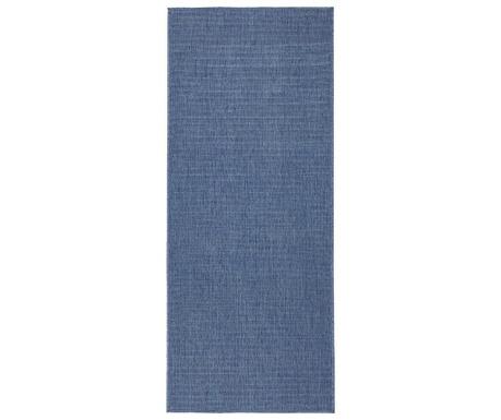 Venkovní koberec Twin Miami Blue Cream