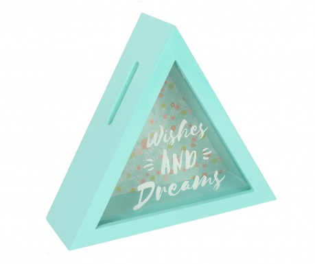 Wishes and Dreams Persely