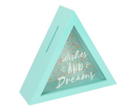 Štedna kasica Wishes and Dreams