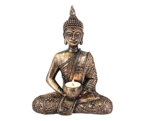 Držač za svijeću Buddha Thai