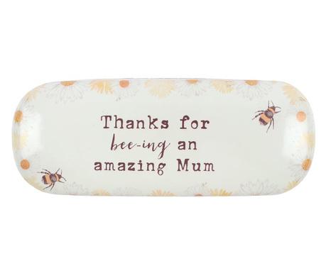 Калъф за очила Amazing Mum