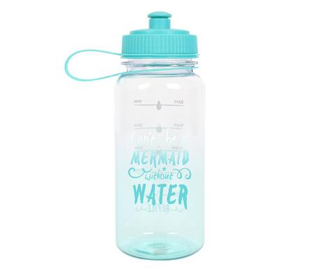 Športna plastenka Mermaid Water