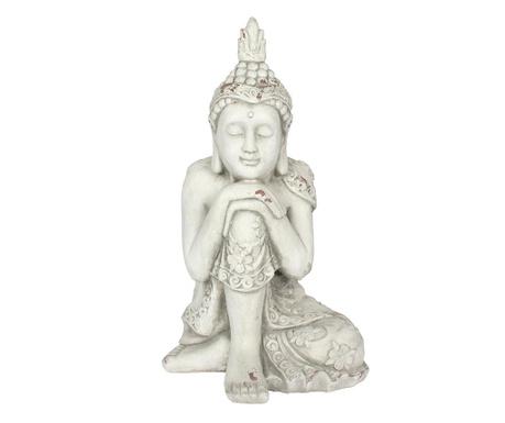 Decoratiune Garden Buddha
