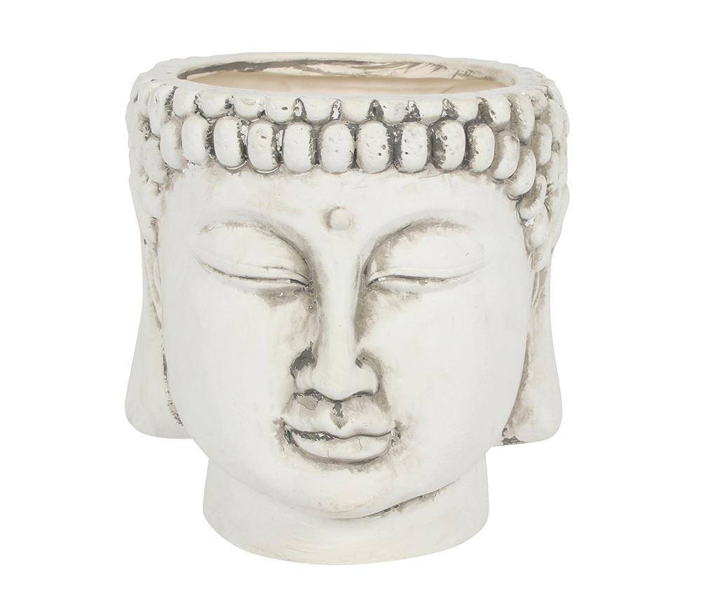 Ghiveci Buddha Head
