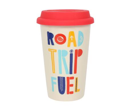 Κούπα ταξιδιού Road Trip Fuel 350 ml