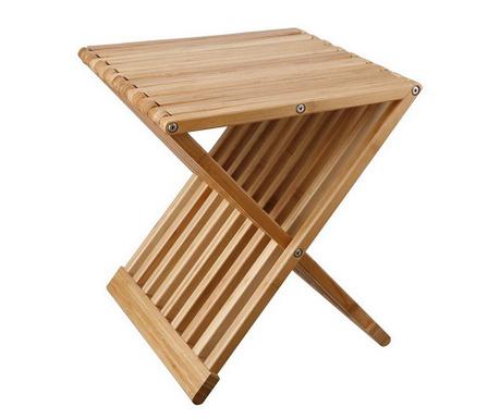 Skládací konferenční stolek Tiger
