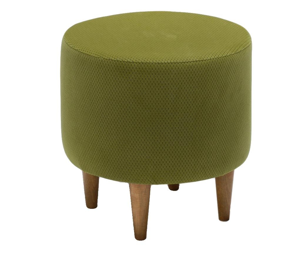 Taboret Findik Dark Green