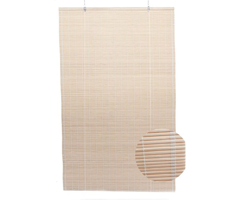 Rolo zavesa Midollino 100x210 cm