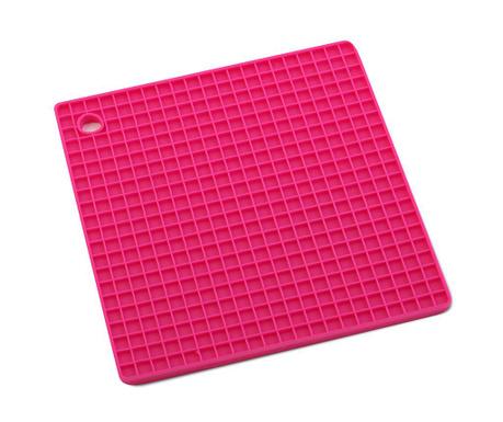 Βάση για καυτά σκεύη Garnek Pink
