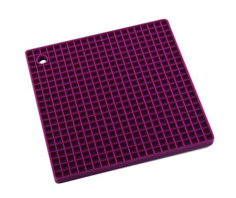 Suport pentru vase fierbinti Garnek Purple