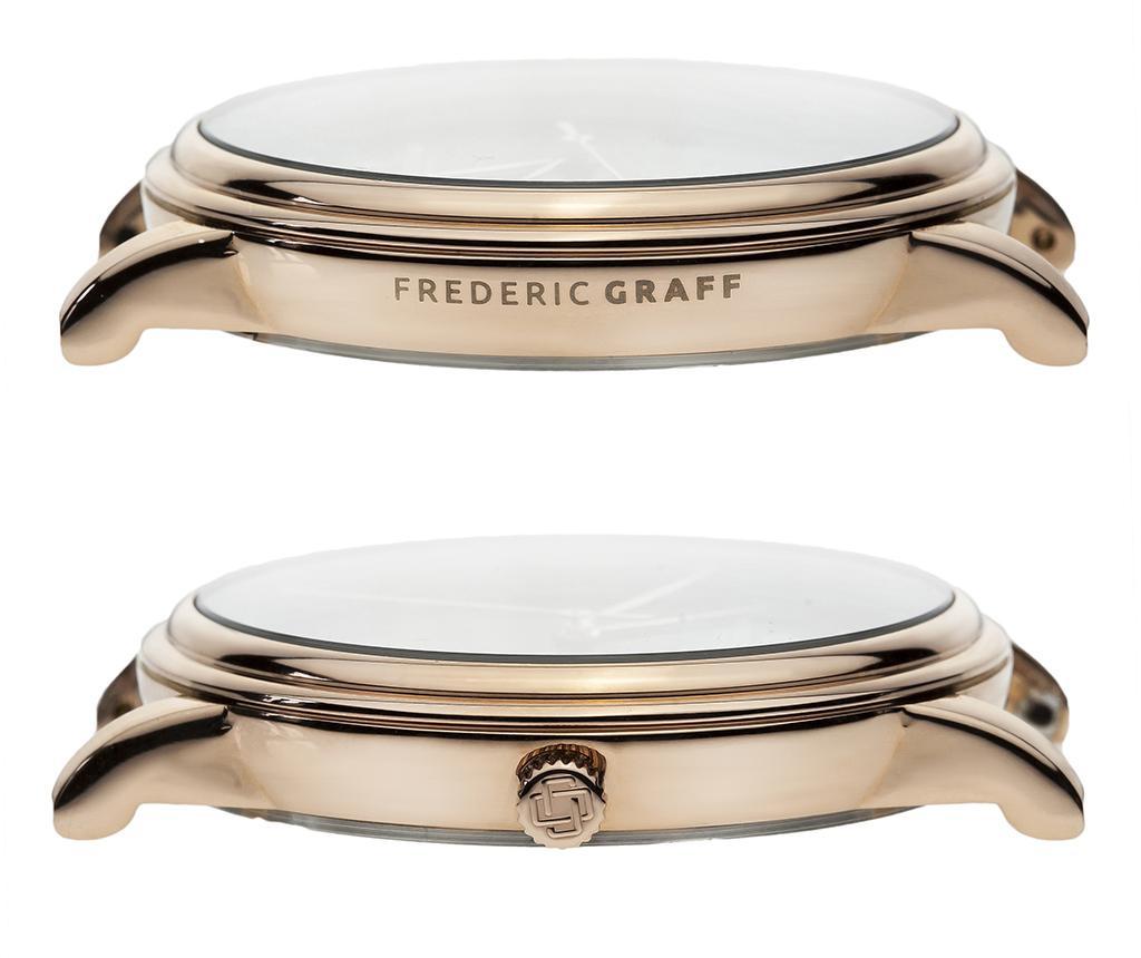 Muški ručni sat Frederic Graff Grunhorn Green