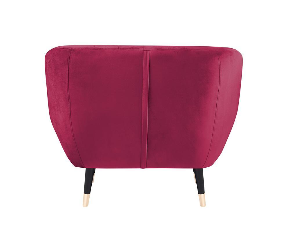 Benito Pink Black Fotel