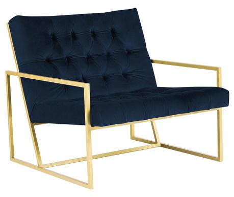 Fotelja Bono Dark Blue