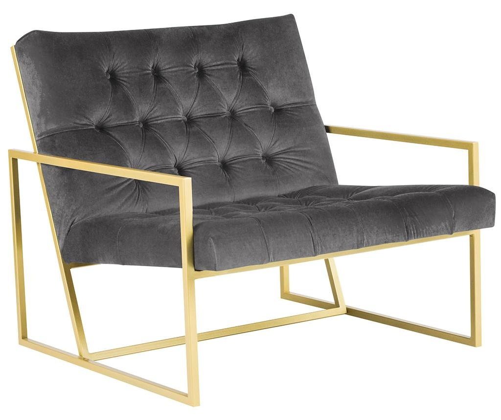 Fotelja Bono Grey
