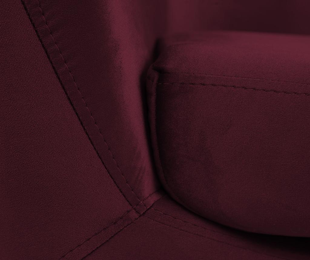 Amelie Vine Natural Fotel