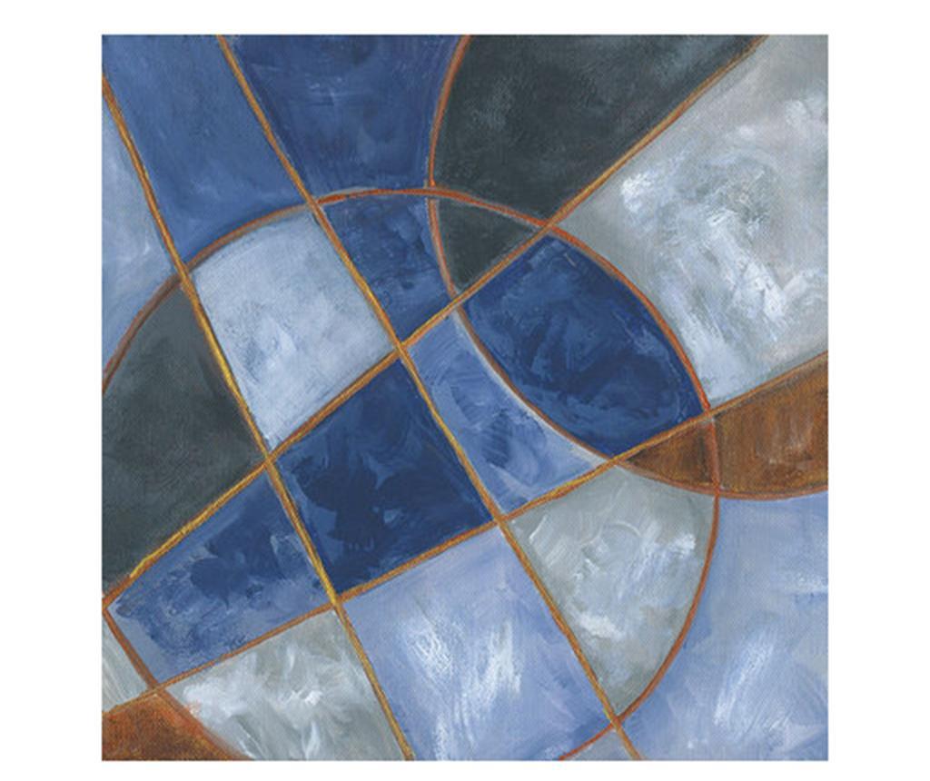 Slika Circle 100x100 cm