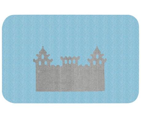 Preproga Kingdom Pax Blue Grey 67x120 cm