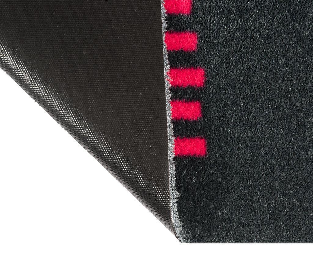 Pants Free Zone Lábtörlő szőnyeg 50x70 cm