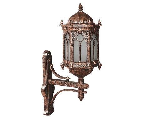 Zidna svjetiljka za vanjski prostor Lona