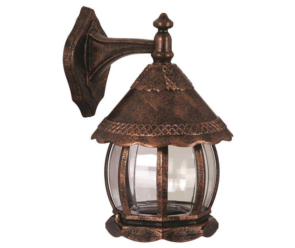 Verna Brown Kültéri fali lámpa