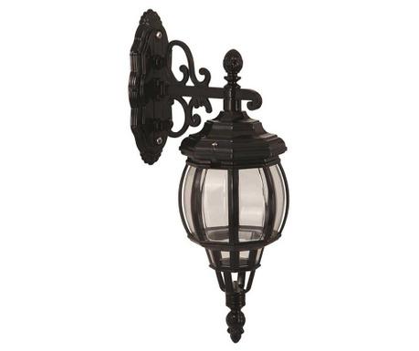 Zewnętrzna lampa ścienna Delphine Down